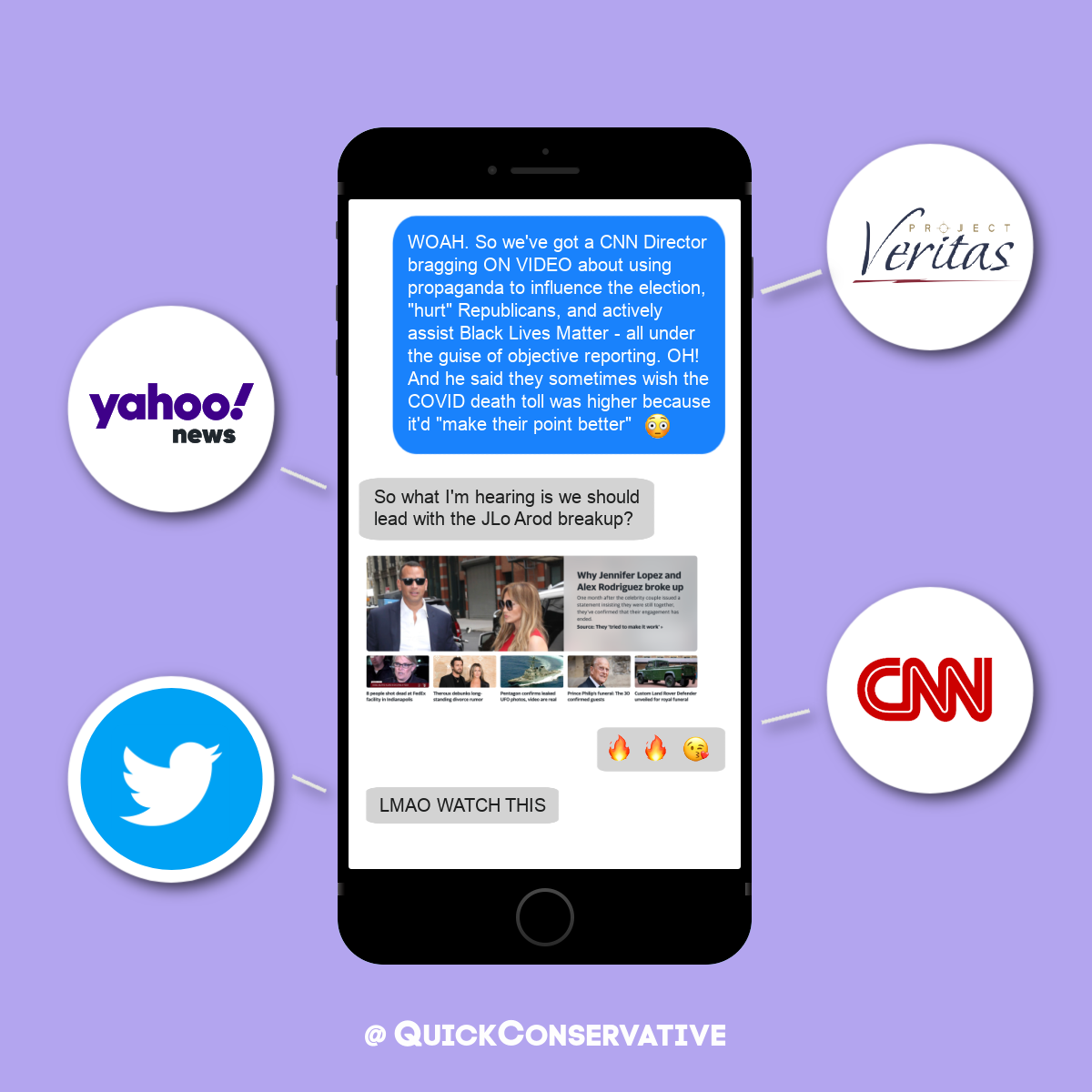 Twitter Bans James OKeefe