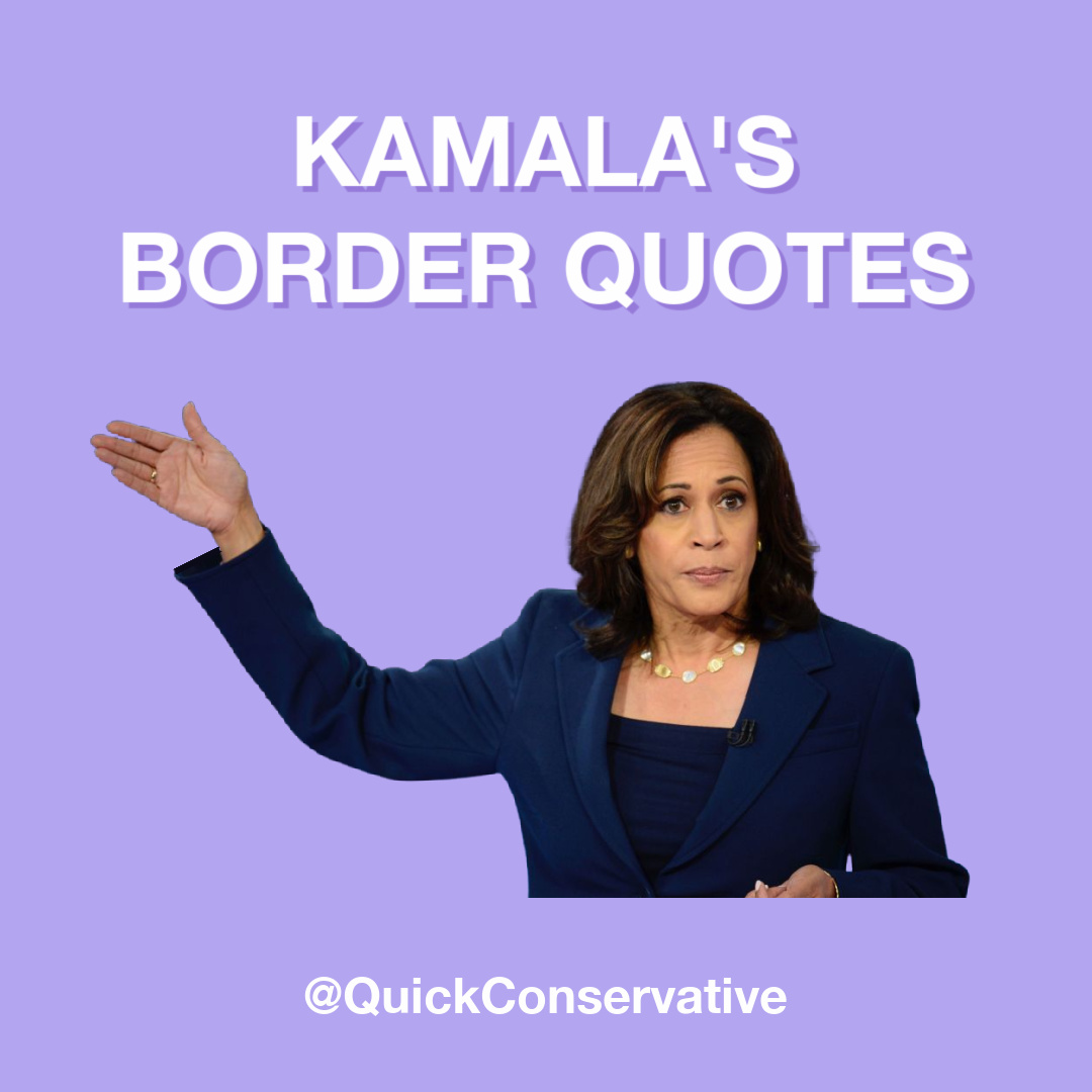 kamalas do not come quote