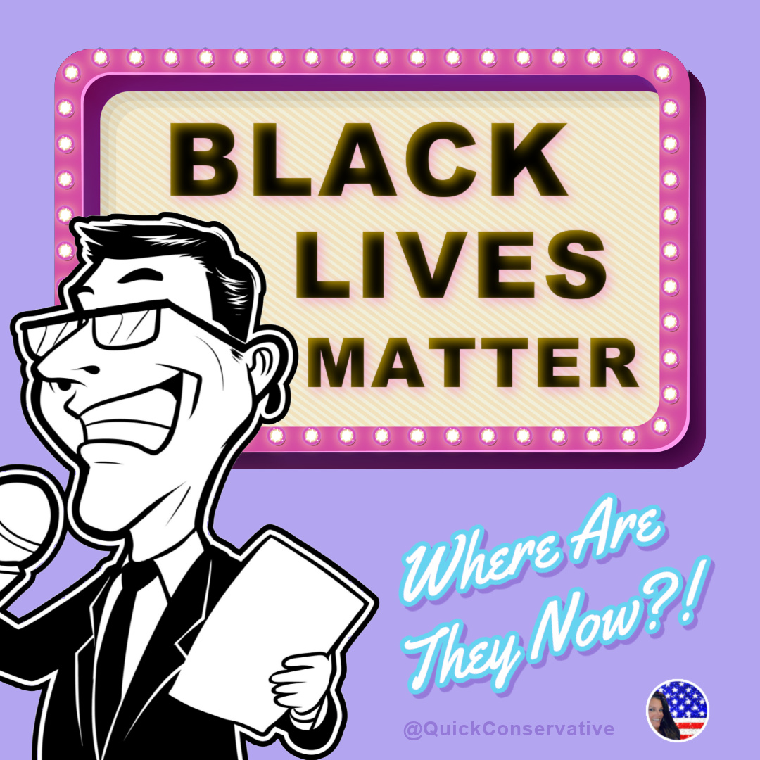 blm where are they now